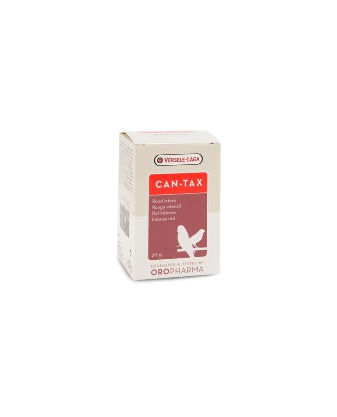 Can-tax colorant rouge VL pour Oiseau x 20 g