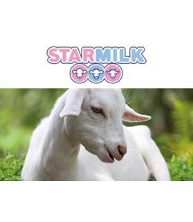 Starmilk Chevrostar poudre d'Allaitement  x 25 kg
