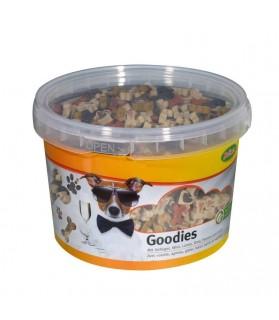 Friandise Goodies pour votre Chien x 1.800 kg