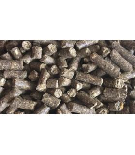 Vermifuge naturel Vermiclean pour Bovin Caprin Equin Ovin x 500 g