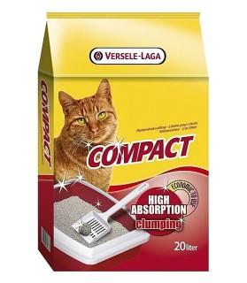 Litière Cordi Compact VL pour Chat x 20 kg