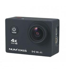 Caméra de sport 4K CAM1014 Numes'axes