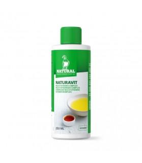 Naturavit complexe multivitaminé liquide pour Pigeons et Oiseaux x 250 ml