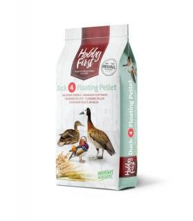 Granulés Flottants Hobby First pour Canard Oie et Oiseau Aquatique x 15 kg