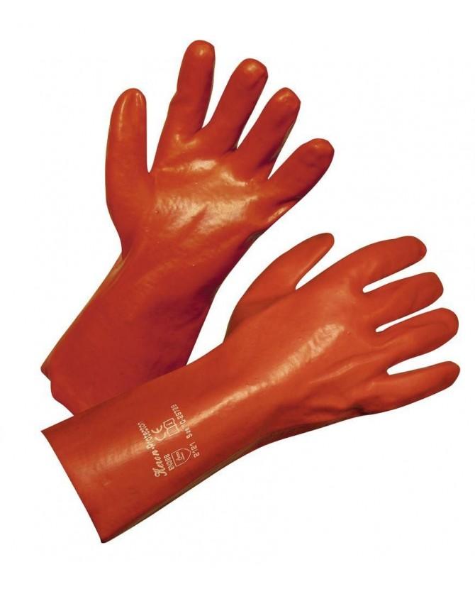 Gants de protection PVC Protecton Taille 10