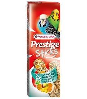 2 Stick Fruit Exotique pour Perruche  x 60 g