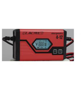 Chargmatic 4-12 Chargeur de Batteirie 100% Automatique