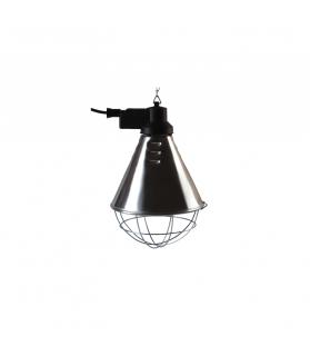 Support de lampe IR IPX4 avec économiseur – Max 175 W