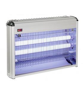 Tue-mouches électrique EcoKill 2 x 15 W