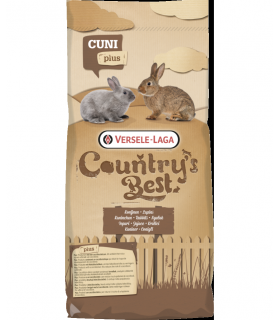 Lapin CUNI TOP Plus Country's Best x 20 kg