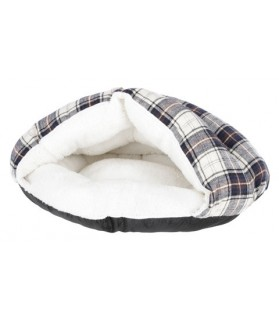 Igloo Milky50 x 40 x 30cm pour Chat