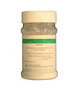 Antiparasitaire Pyrevol poudreuse pour Oiseau x 120 g