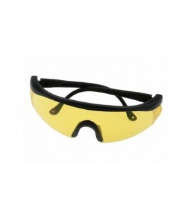 Lunettes de protection verres jaunes