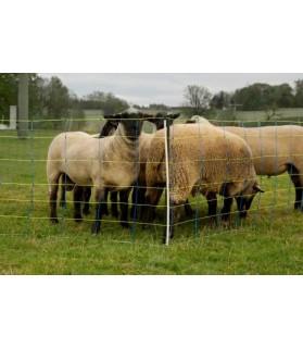 Filet Titan Pro Net 50 m électrifiable pour Mouton