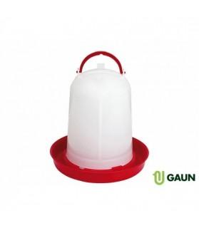 Abreuvoir Plastique GAUN Eco 5 L pour Volaille