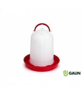 Abreuvoir Plastique GAUN Eco 8 L pour Volaille