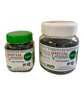 PHYTAL PURGPurgation pour Chien et Chat x 150 g