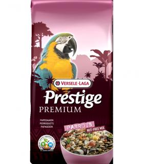 Mélange de graines sans noix VL x 15 kg pour Perroquet
