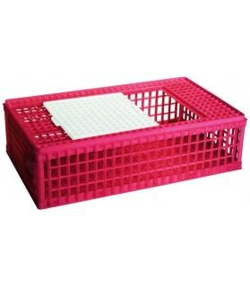 UCM590020-UCM590020-590020_Cage_de_transport_plastique_28_cm_porte_superieure