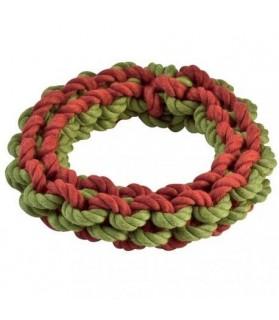 VIVJO10036-VIVJO10036-anneau-corde-de-mordant-15cm-vivog-plusieurs-couleurs