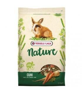 Mélange Cuni Nature varié pour Lapin nain x 2.3 kg