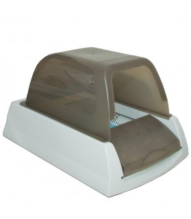 Boîte à litière auto-nettoyante ScoopFree® Ultra pour Chat