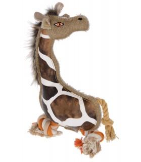 Jouet Girafe Gina pour Chien